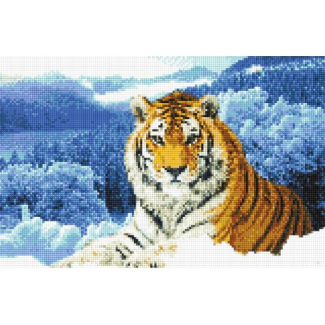 гималайский тигр