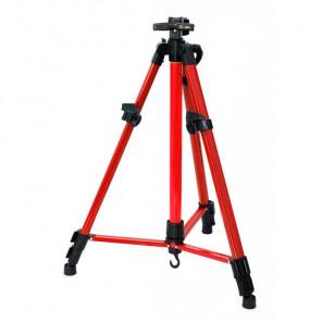 Красный Мольберт телескопический тренога Белоснежка 67-BS