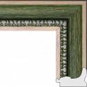 Vanessa Рамка багетная для картины на подрамнике и на картоне 2406-BB