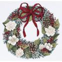 Рождественские традиции Набор для вышивания Janlynn 021-1415