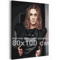 Йоэль Хокка / Blind Channel 80х100 см Раскраска картина по номерам на холсте AAAA-RS253-80x100