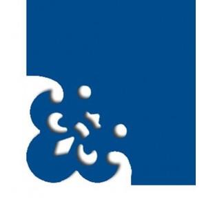 Герб Угловой фигурный дырокол для скрапбукинга, кардмейкинга Efco