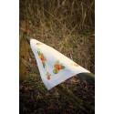 Тыквы Набор для вышивания скатерти Vervaco PN-0013416