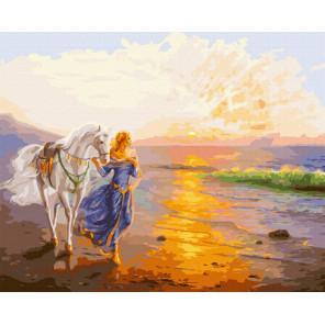 Знамение (Дандорф Ольга) Картина по номерам Molly KK0708