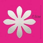 Ромашка 7,5см Фигурный дырокол для скрапбукинга, кардмейкинга Efco