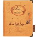 Маленький Принц. Полет Ежедневник, блокнот книжка для скрапбукинга Белоснежка