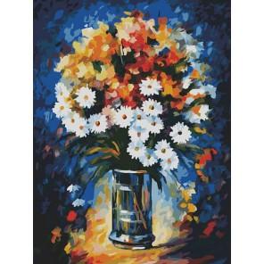 Очарование Раскраска картина по номерам акриловыми красками на холсте Белоснежка