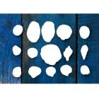 Область выкладки Ракушечное панно Алмазная частичная вышивка (мозаика) Color Kit