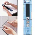 Контурные линии узкие витражные Gallery Glass Plaid
