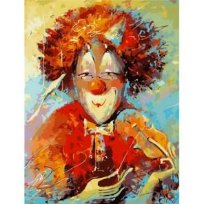 134-AS Маэстро Раскраска картина по номерам акриловыми красками на холсте Белоснежка