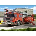 Пожарная машина Пазлы Castorland