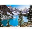 Озеро, Канада Пазлы Castorland