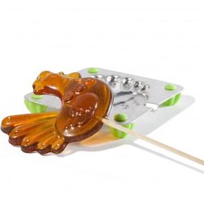Курочка Ряба Форма для изготовления леденцов, конфет