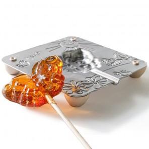 Бабочка Форма для изготовления леденцов, конфет