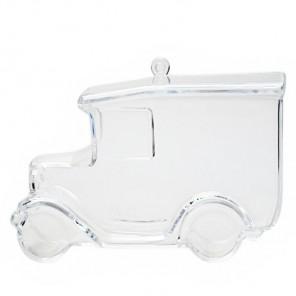 Автомобиль Фигурка разъемная из пластика для декорирования