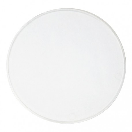 Перегородка для шара 12 см Фигурка из пластика для декорирования