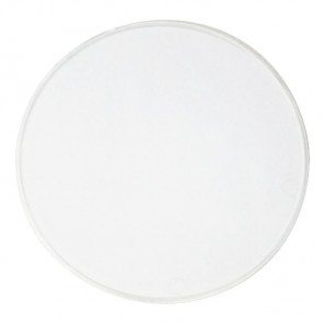 Перегородка для шара 8 см Фигурка из пластика для декорирования