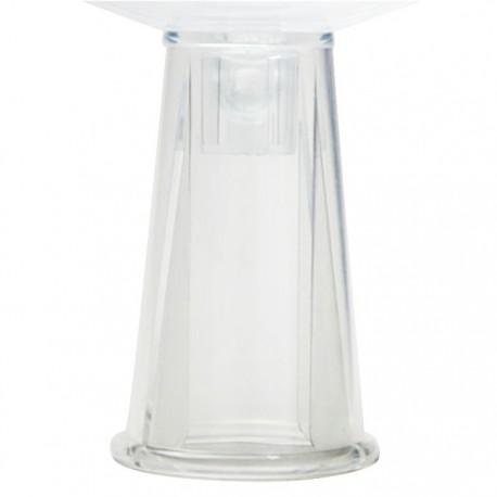 Колба-подставка под яйцо или шар Фигурка из пластика