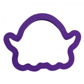 Медуза Форма для вырезания печенья и пряников