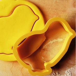 Цыплёнок Форма для вырезания печенья и пряников