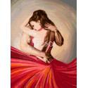 Танец чувств Алмазная мозаика на твердой основе Iteso