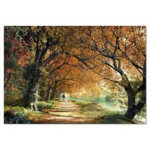 Вечная Осень Пазлы Educa