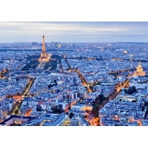 Огни Парижа Пазлы Educa