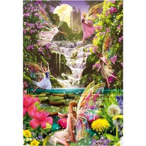 Сказочный водопад Пазлы Educa