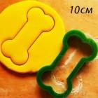 10 см Косточка Форма для вырезания печенья и пряников