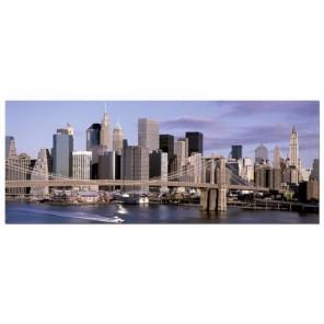Нью-Йорк панорама Пазлы Educa
