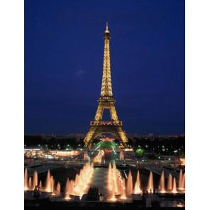 Эйфелева башня, Париж Пазлы Educa