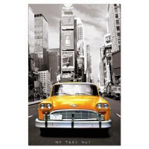 Такси №1, Нью-Йорк Пазлы Educa