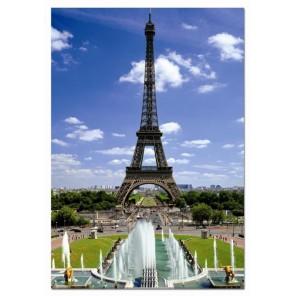 Эйфелева башня Пазлы Educa