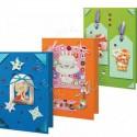 Праздник Набор для создания 3-х открыток своими руками Белоснежка