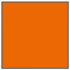 Оранжевая осень 16636 Витражная краска Gallery Glass Plaid