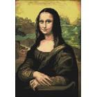 Мона Лиза Набор для вышивания Белоснежка