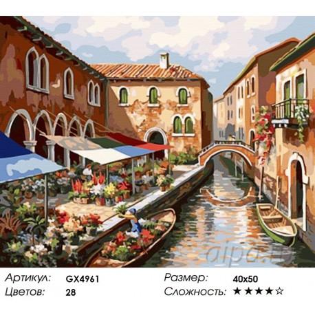 Обои цветы, Венеция, ресторан, набережная картинки на рабочий стол ... | 458x458