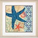 Морская звезда Набор для вышивания Гобелен Dimensions ( Дименшенс )