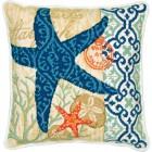 Пример использования Морская звезда Набор для вышивания Dimensions ( Дименшенс )