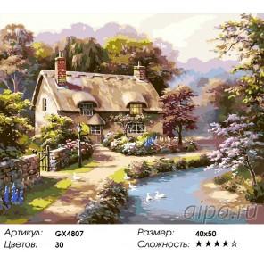 Провинция Ливорно Раскраска картина по номерам на холсте