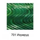 701 Изумруд Кристалльный гель моделирующий Kristall-Gel Viva Decor