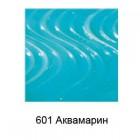 601 Аквамарин Кристалльный гель моделирующий Kristall-Gel Viva Decor
