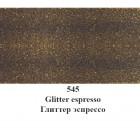545 Эспрессо С глиттерами Краска для ткани Marabu ( Марабу ) Textil Glitter