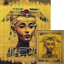 Нефертари Алмазная вышивка мозаика Гранни