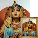 Клеопатра Алмазная вышивка мозаика Гранни