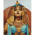 Раскладка Клеопатра Алмазная вышивка мозаика Гранни