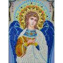 Ангел Хранитель Набор для вышивки бисером Вышиваем бисером