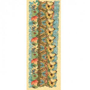 Бабочки Ленты для скрапбукинга, кардмейкинга K&Company