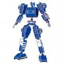 Робот Титан 3D Пазлы Zilipoo