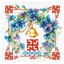 Здоровье и исцеление Набор для вышивания Чудесная игла